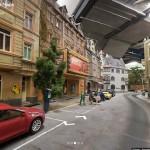 Google Streetview Knuffingen