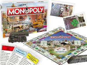 "Monopoly ""Miniatur Wunderland Sonderedition"""